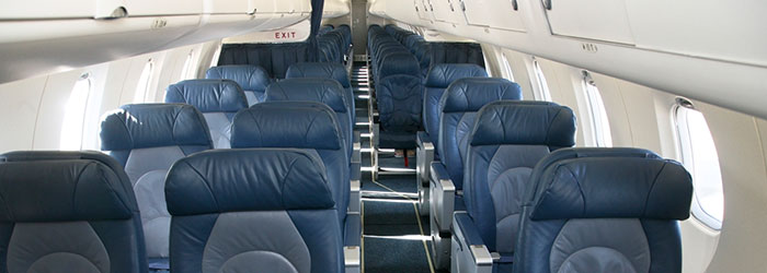Best Domestic Business First Cl Seats