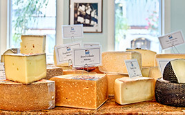 Best Cheese Shops in America