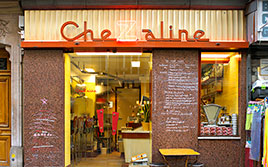 Locafile: 8 Places to Eat Like a Local in Paris