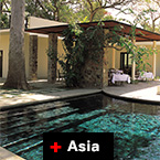 Top Hotels in Asia