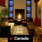 Top Hotels in Canada