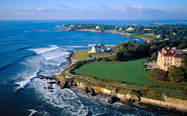 America's Most Beautiful Coastal Views: Newport