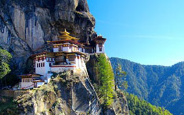 World's Most Amazing Views: Bhutan