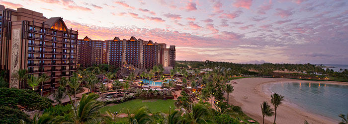 Worlds Best Family Resorts Travel Leisure - The 9 best family friendly resorts in hawaii