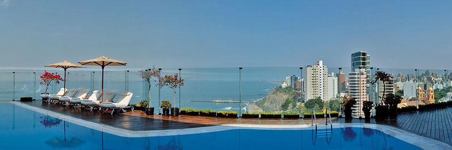 Worlds Best Hotels Central South America Travel Leisure - Best south american vacations