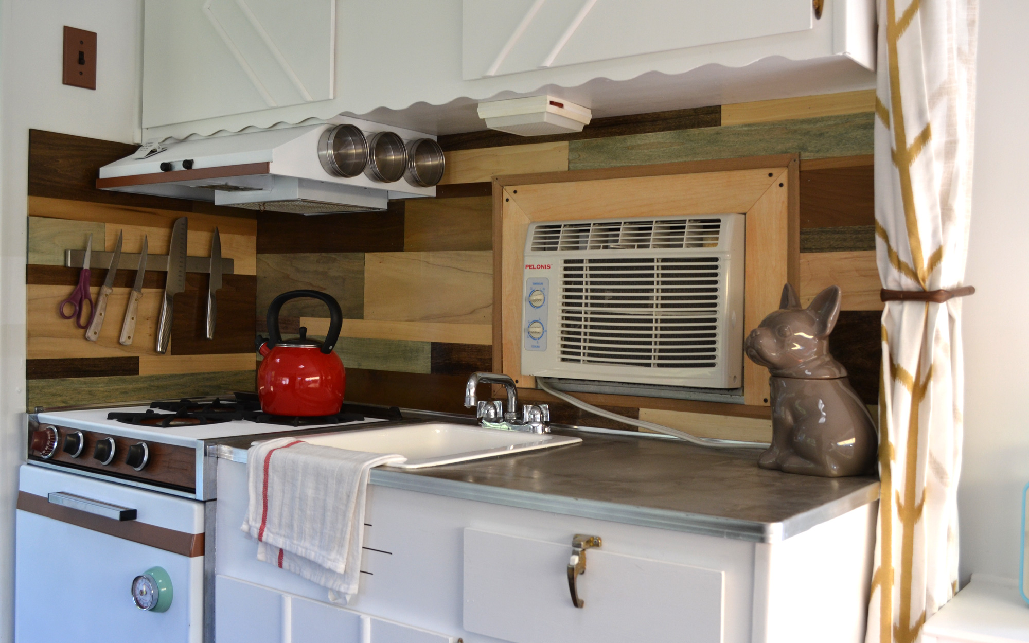 Trailer Renovation