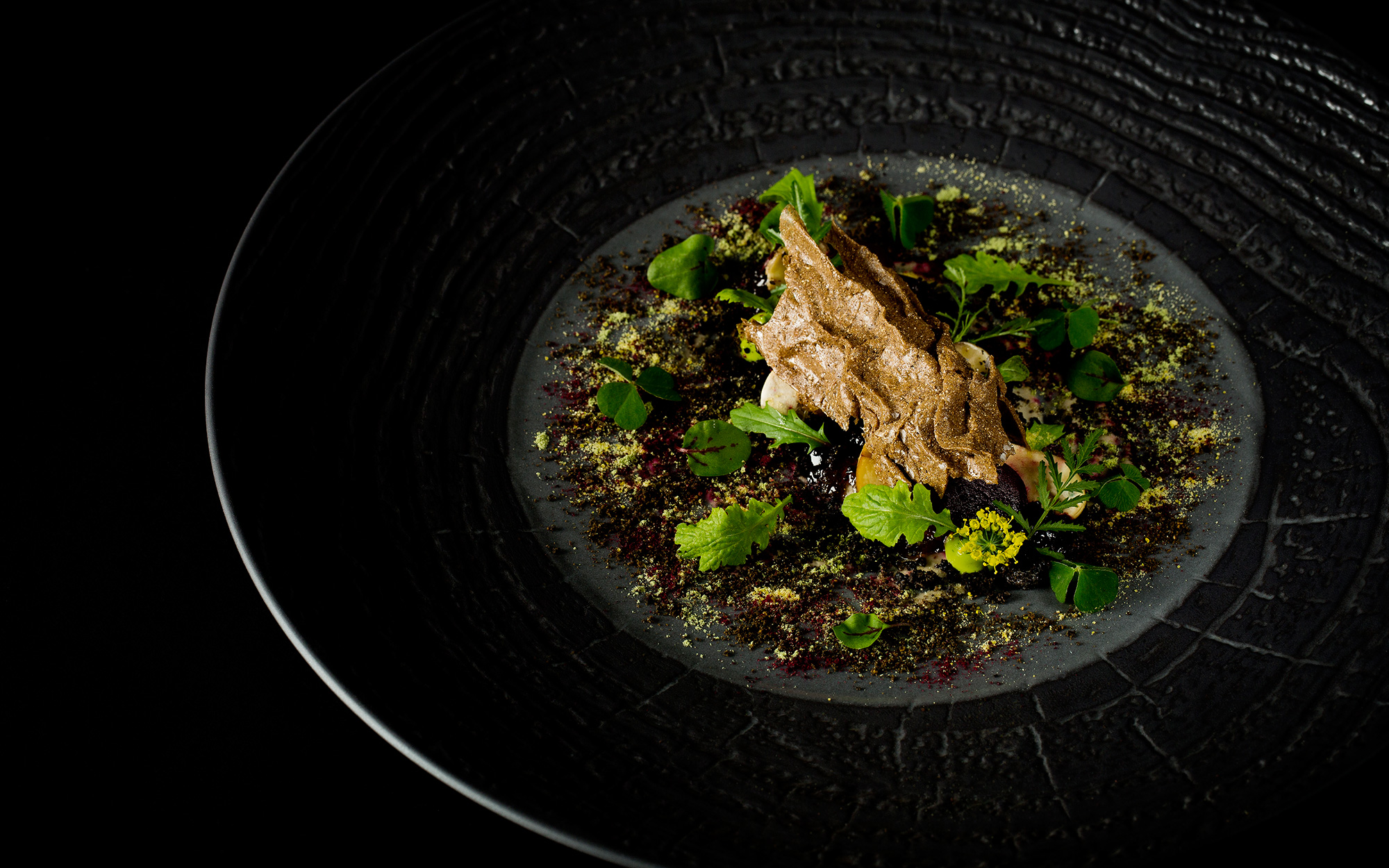 Heston Blumenthal's Fat Duck Reopens in London