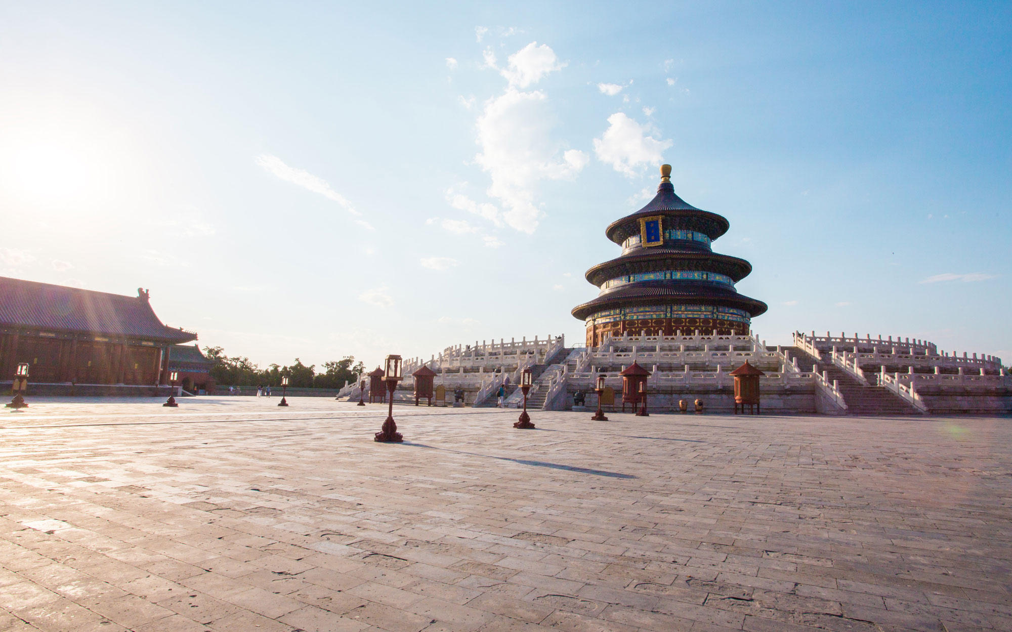 China: 12 nights from $17,718 per person