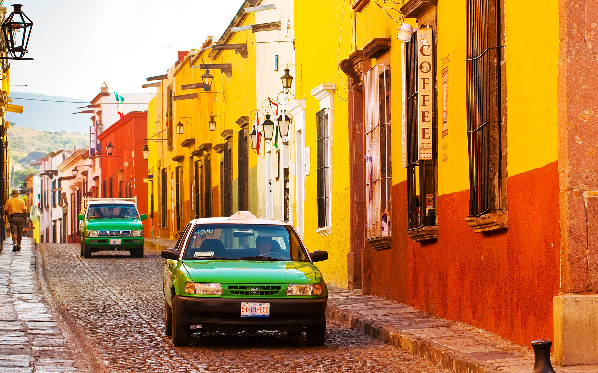 San Miguel De Allende Colonial Cities Hotels Find Hotels In San Miguel De Allende Colonial