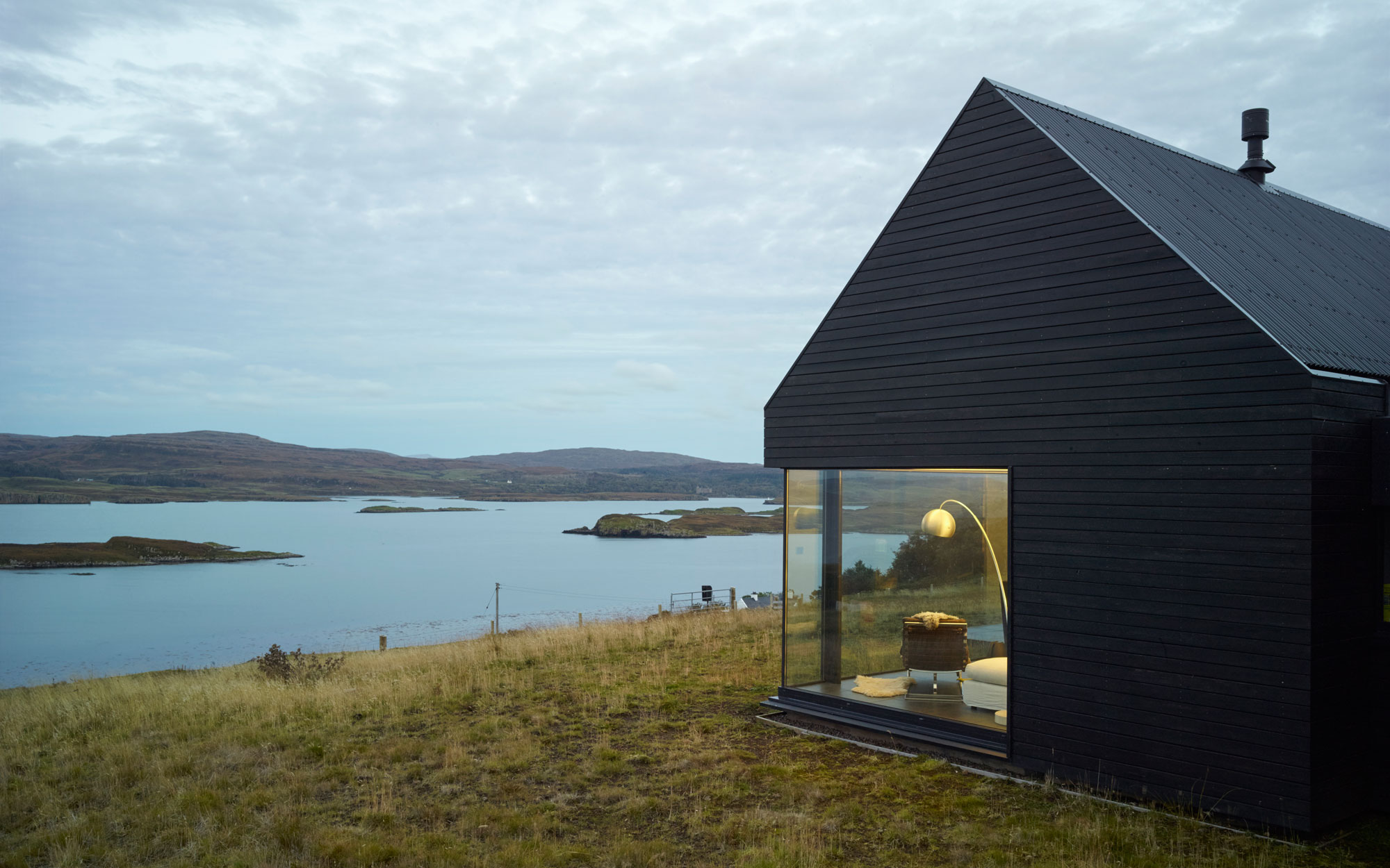 How The Isle Of Skye Is Becoming An Emblem Of A New