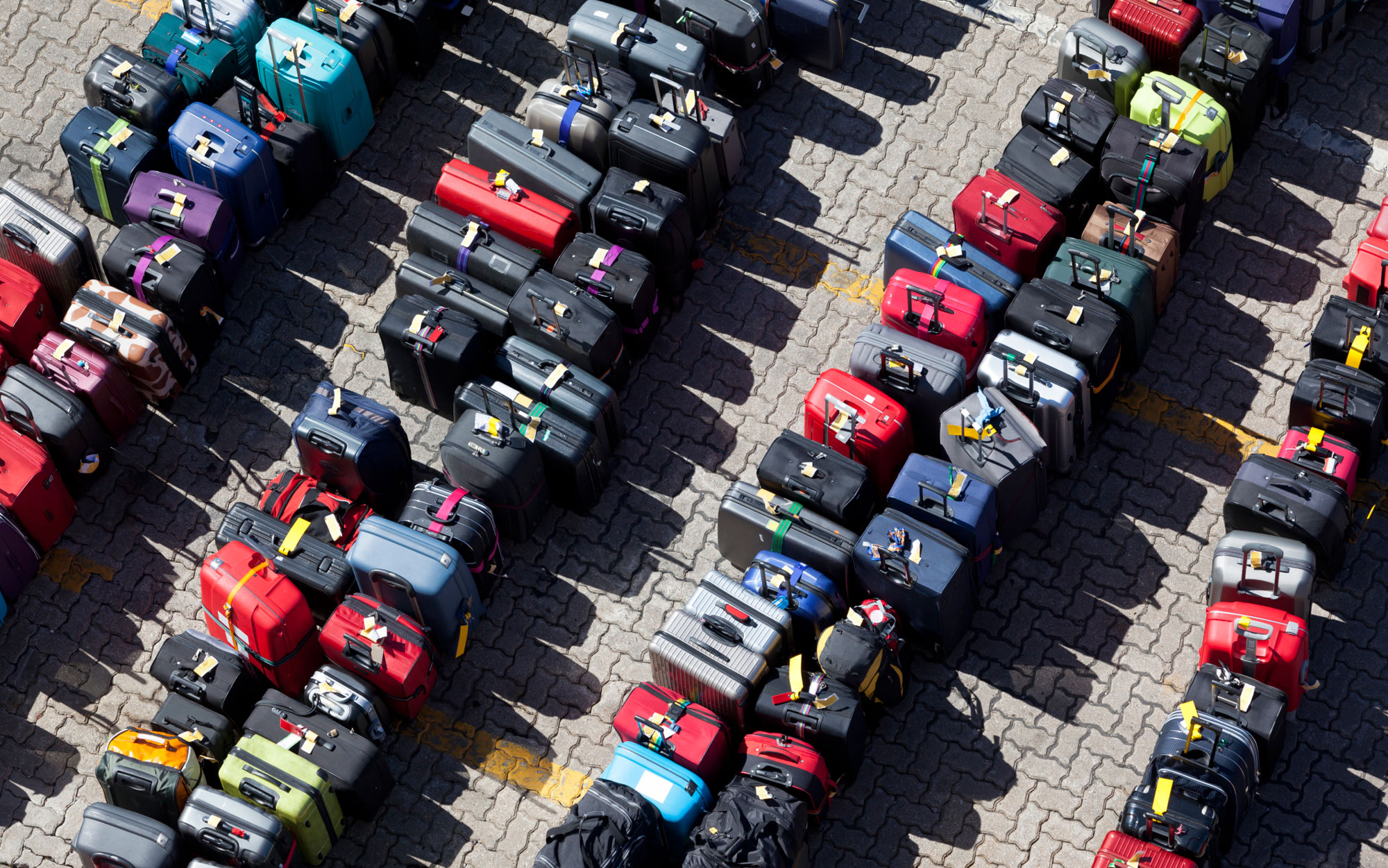 The Best (and Worst) Airline Baggage Fees