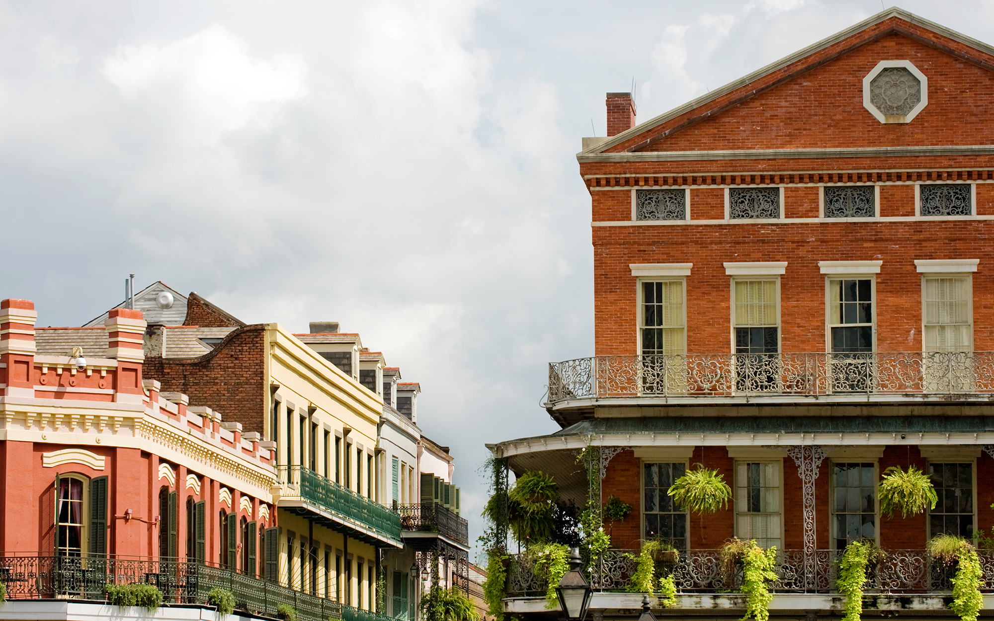Things To Do In New Orleans Tourist Attractions And What