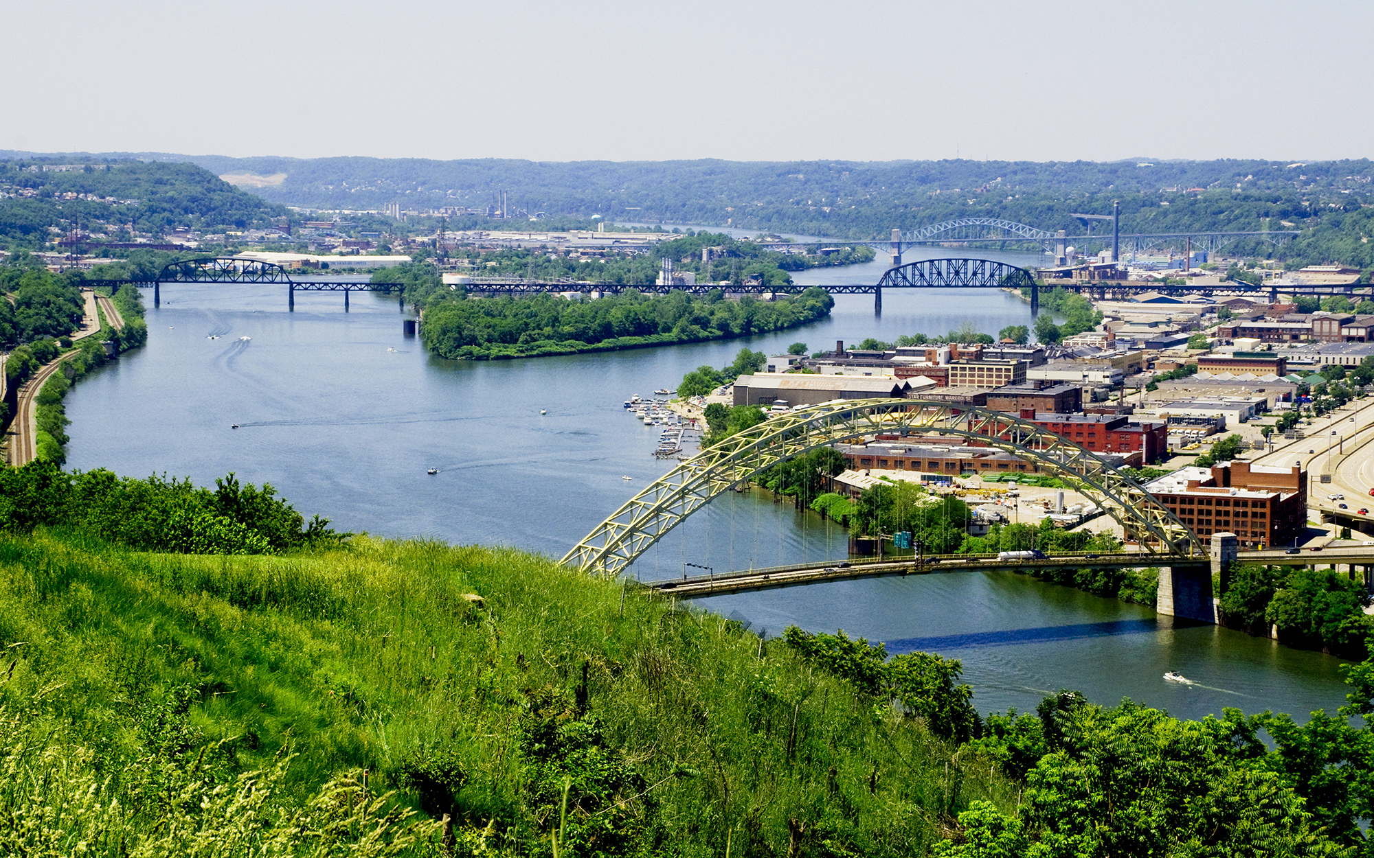 Things To Do In Pittsburgh Tourist Attractions And What To