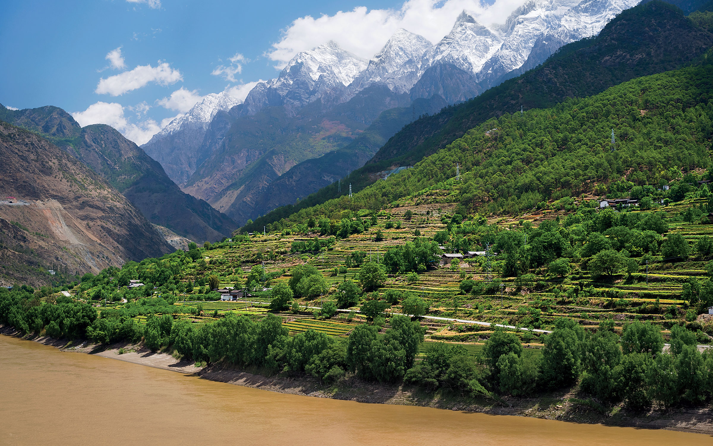 Yunnan China
