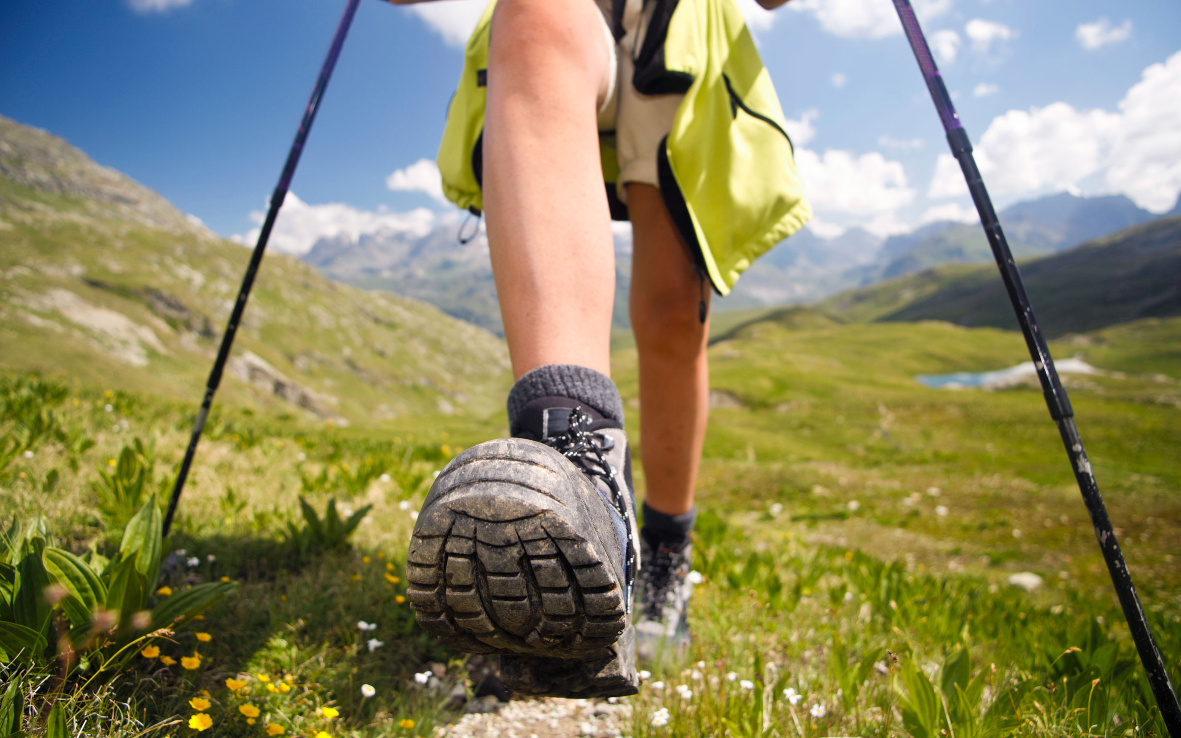 Best Trail Shoes For Desert Hiking