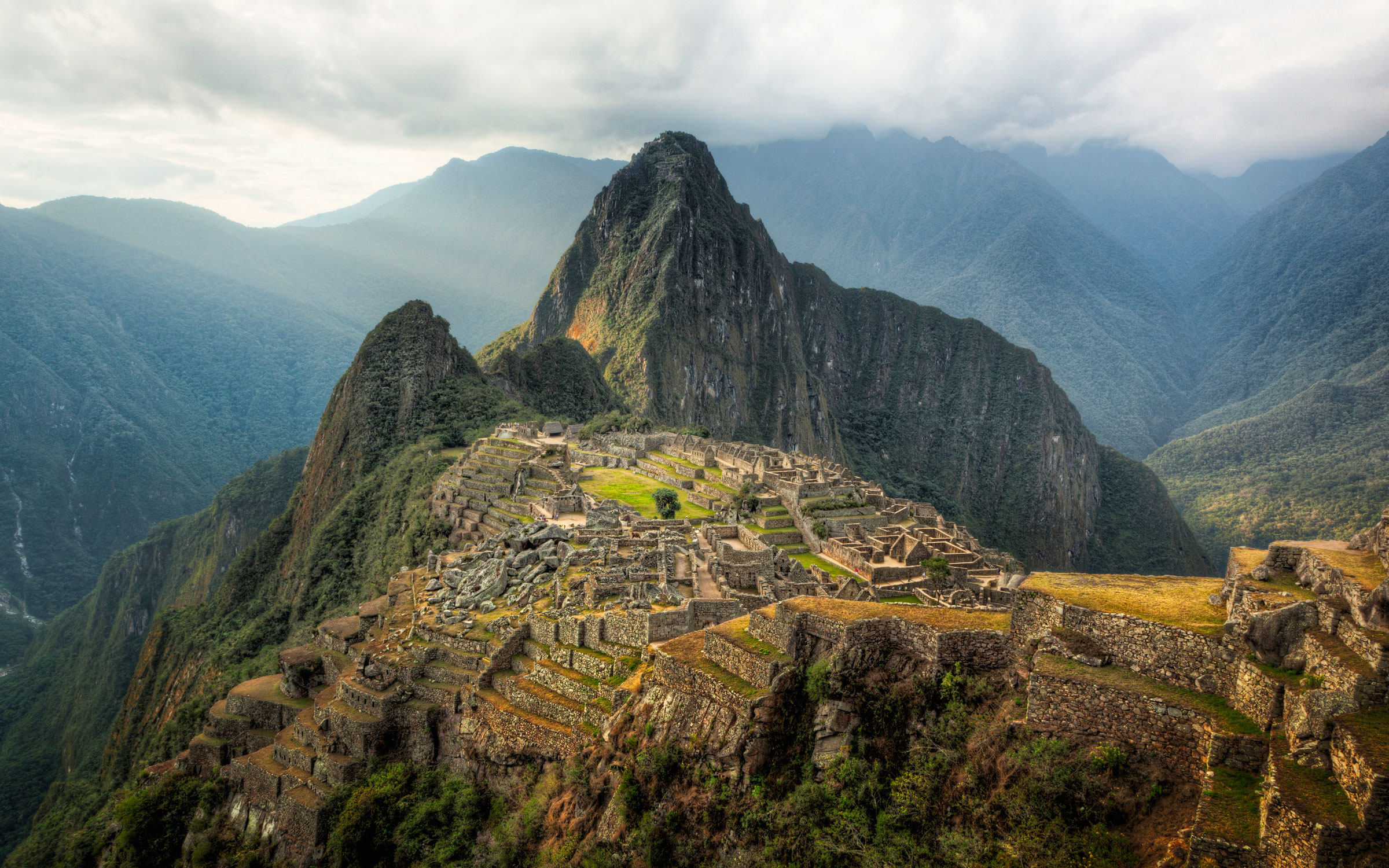 How to Travel to Machu Picchu, Peru