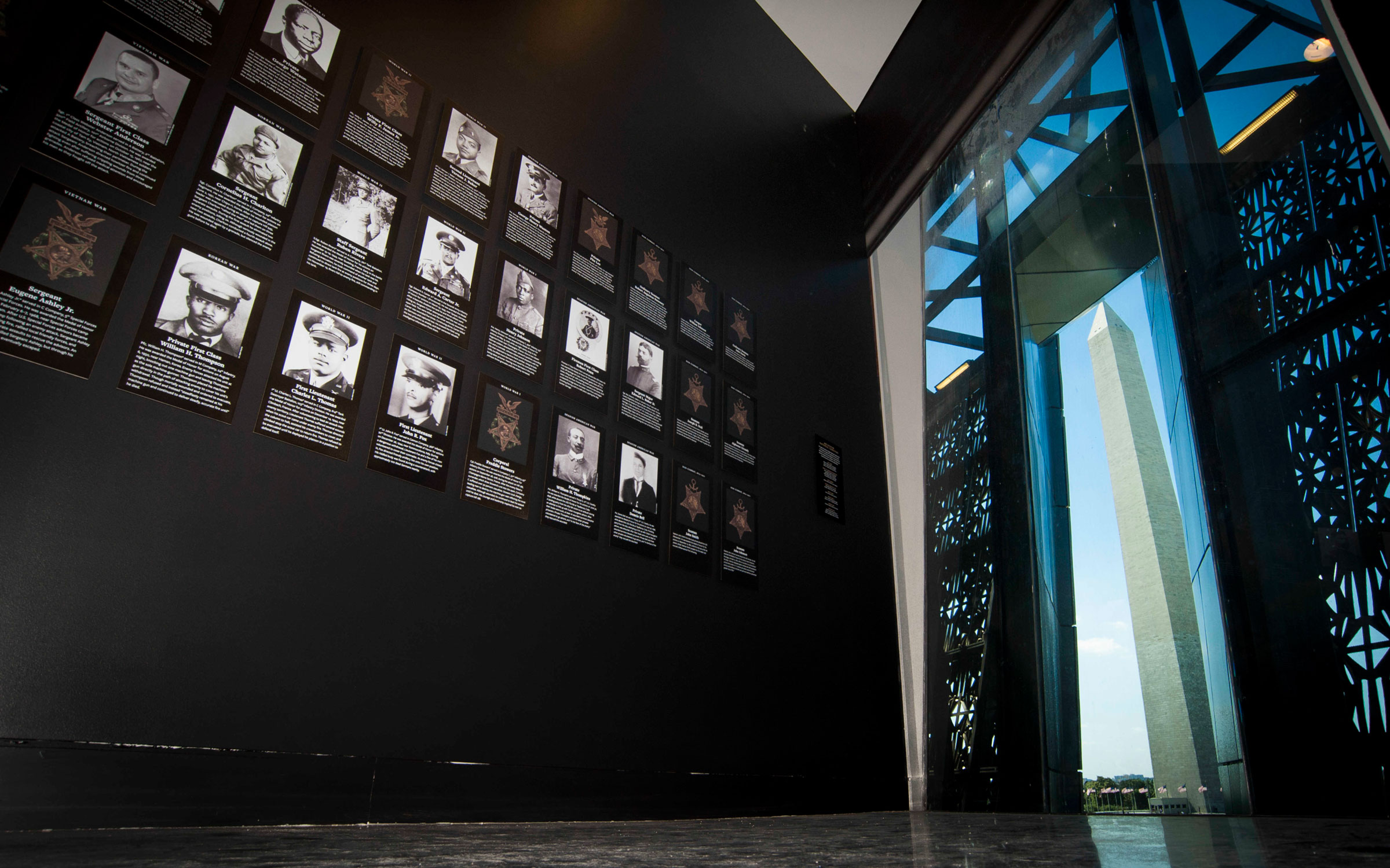National Museum of African American History and Culture Prepares for Grand Opening