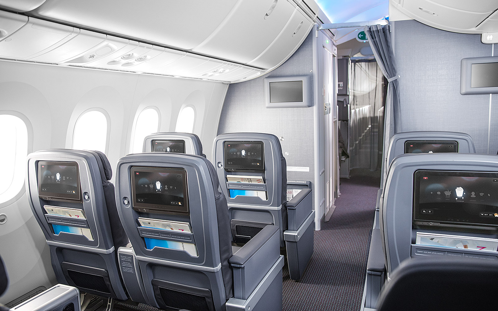 American Airlines expands Premium Economy to these routes