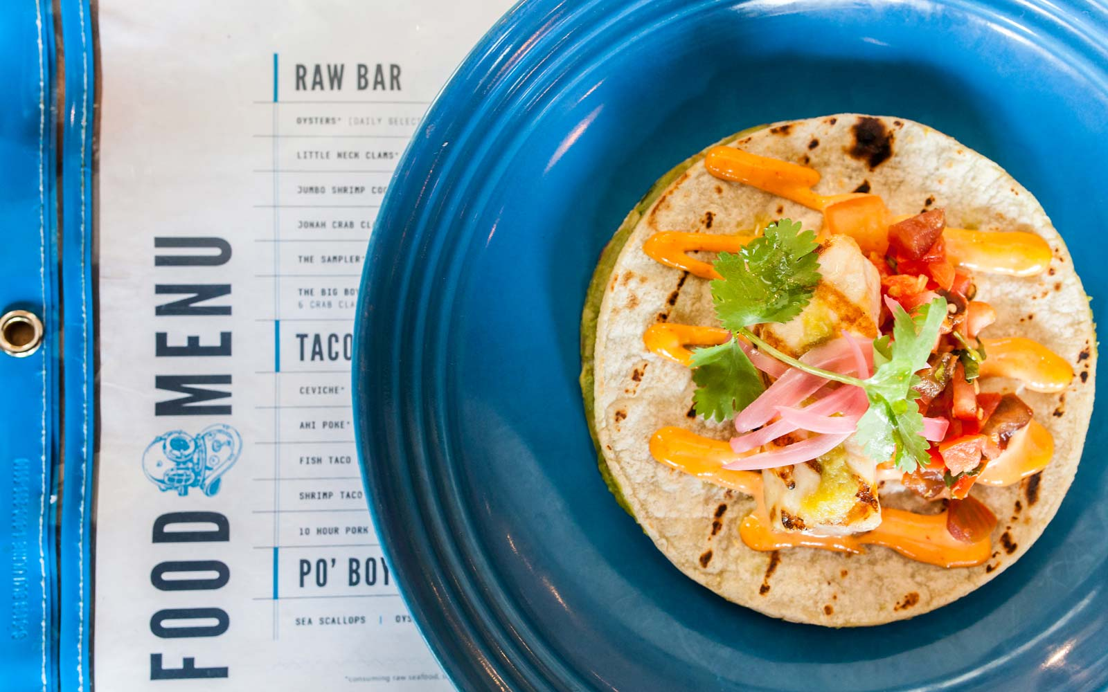 Where to find the best tacos in the U.S.