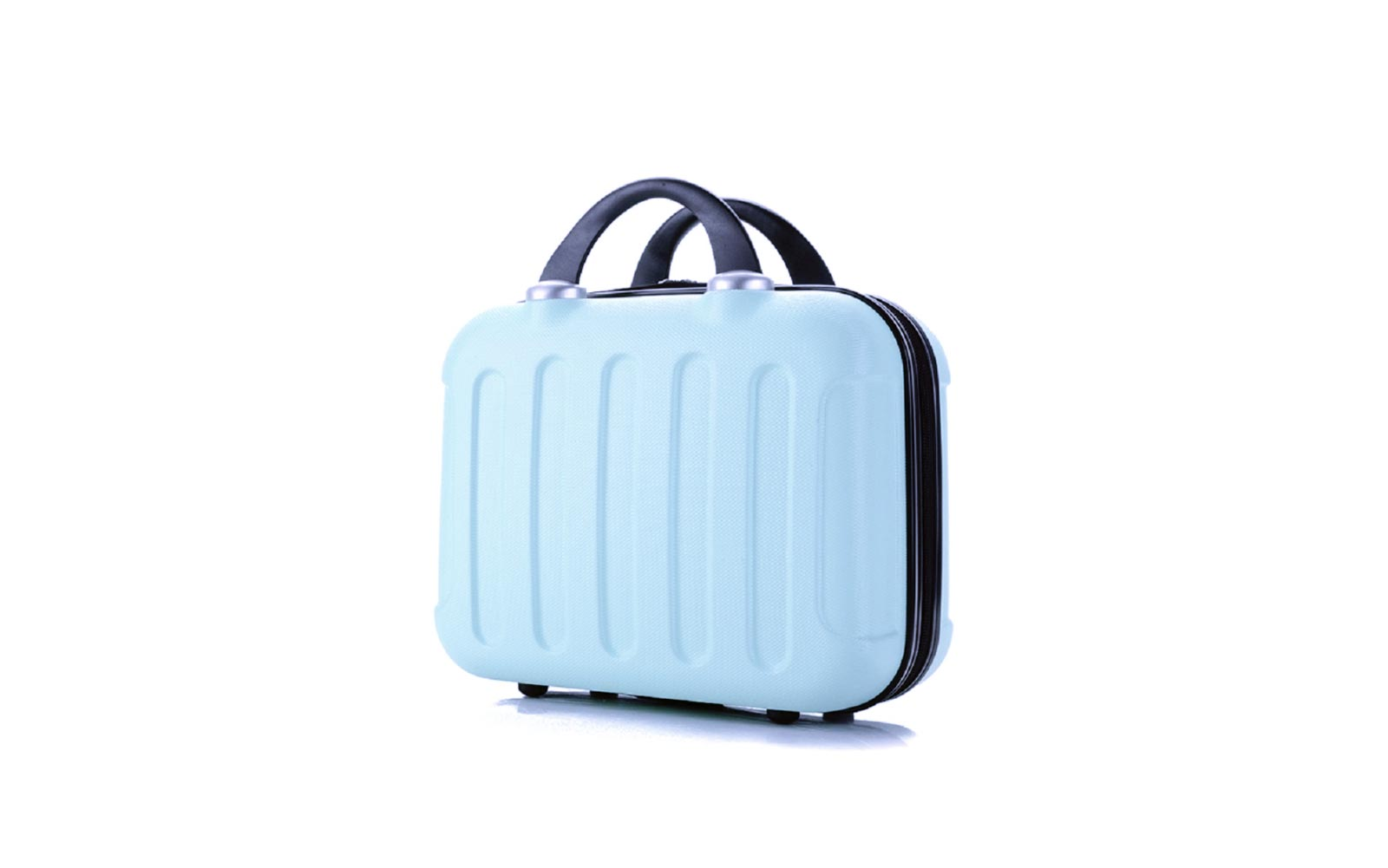 The Best Travel Makeup Bags Cosmetic Cases Travel Leisure