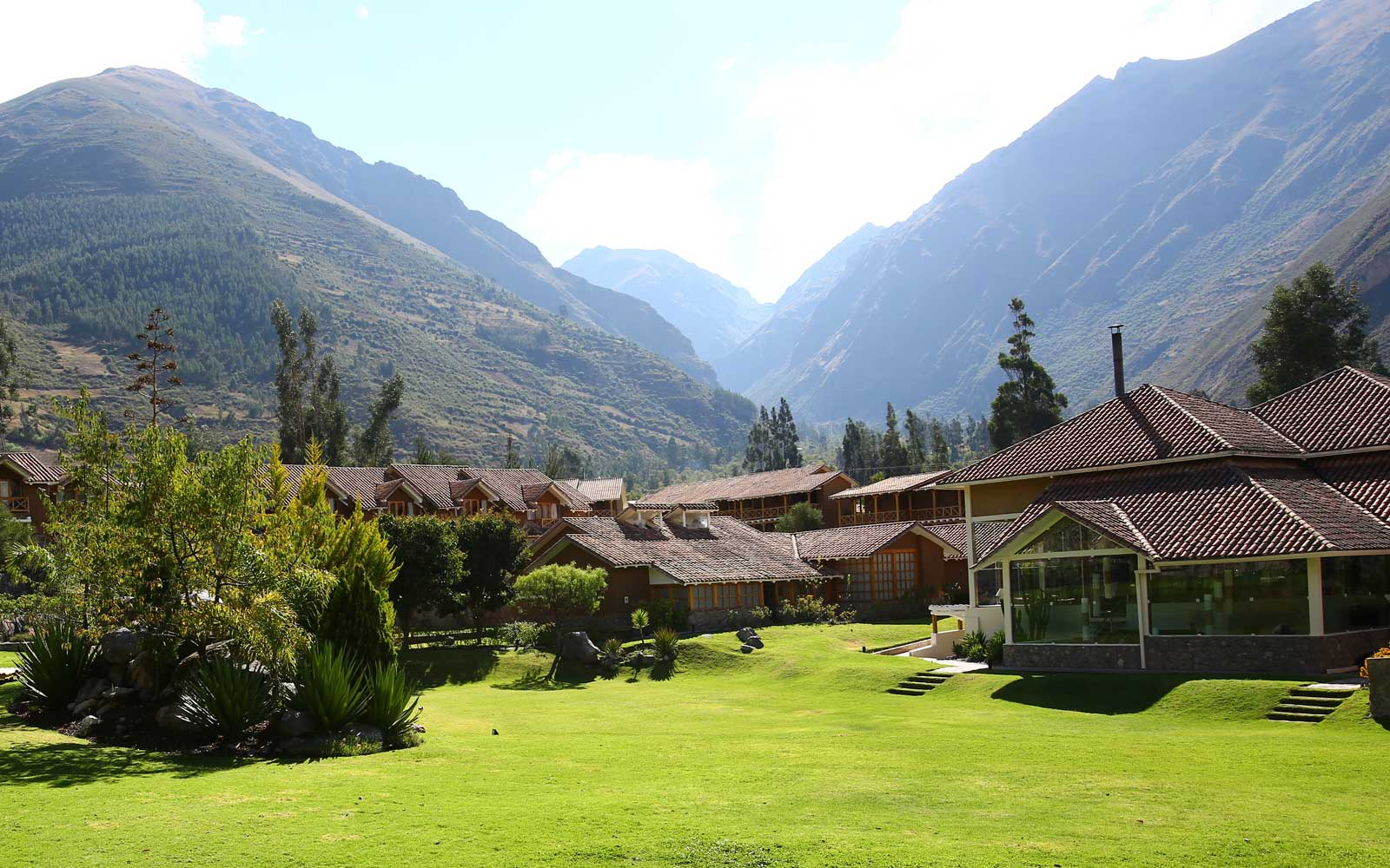 30% off an 8-day Tour of Machu Picchu and the Sacred Valley
