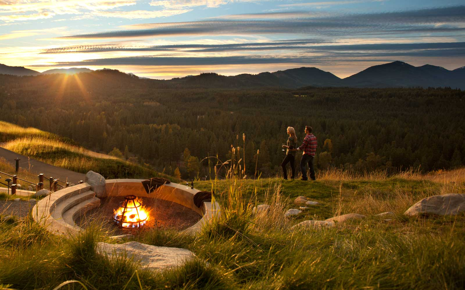 Get 30% off a 2-night 'Pints and Bikes' Tour at the Suncadia Resort in the Cascade Mountains
