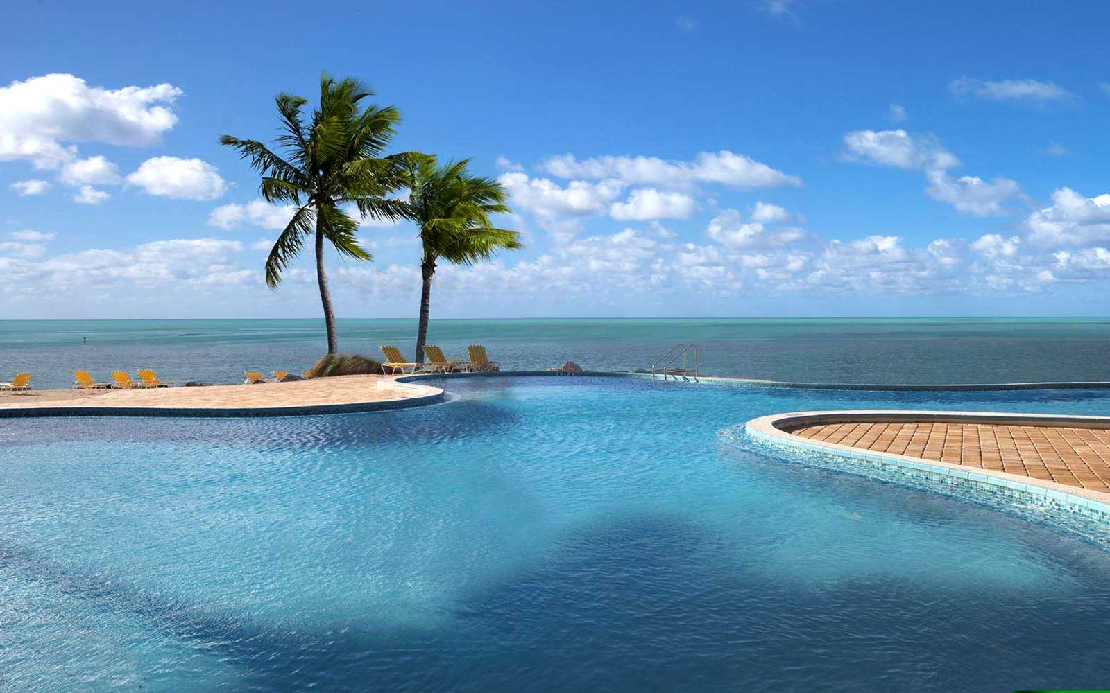Take 33% Off Your Stay at the Postcard Inn Beach Resort in the Florida Keys