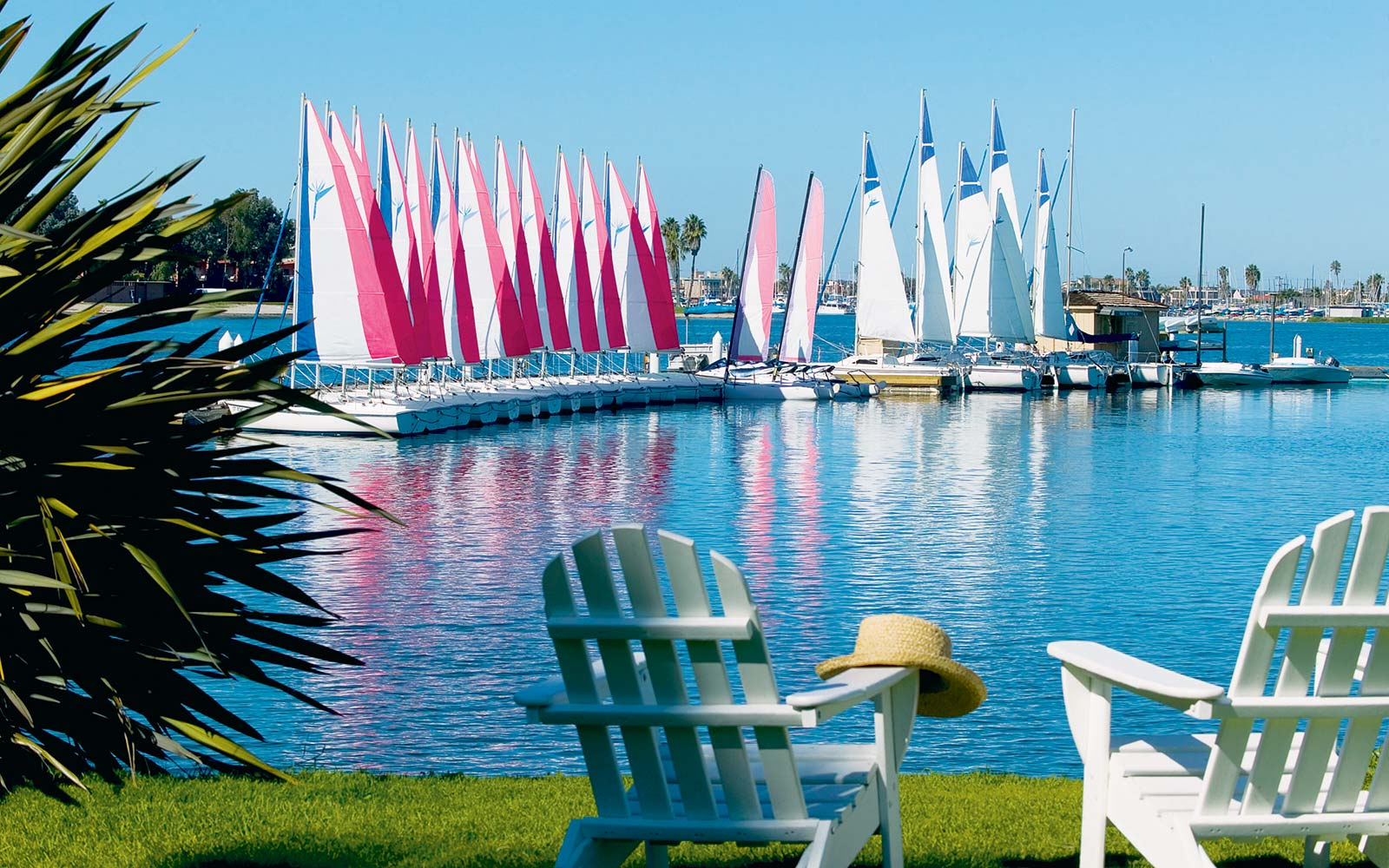 30% Off a 3-night Stay at the Paradise Point Resort in San Diego