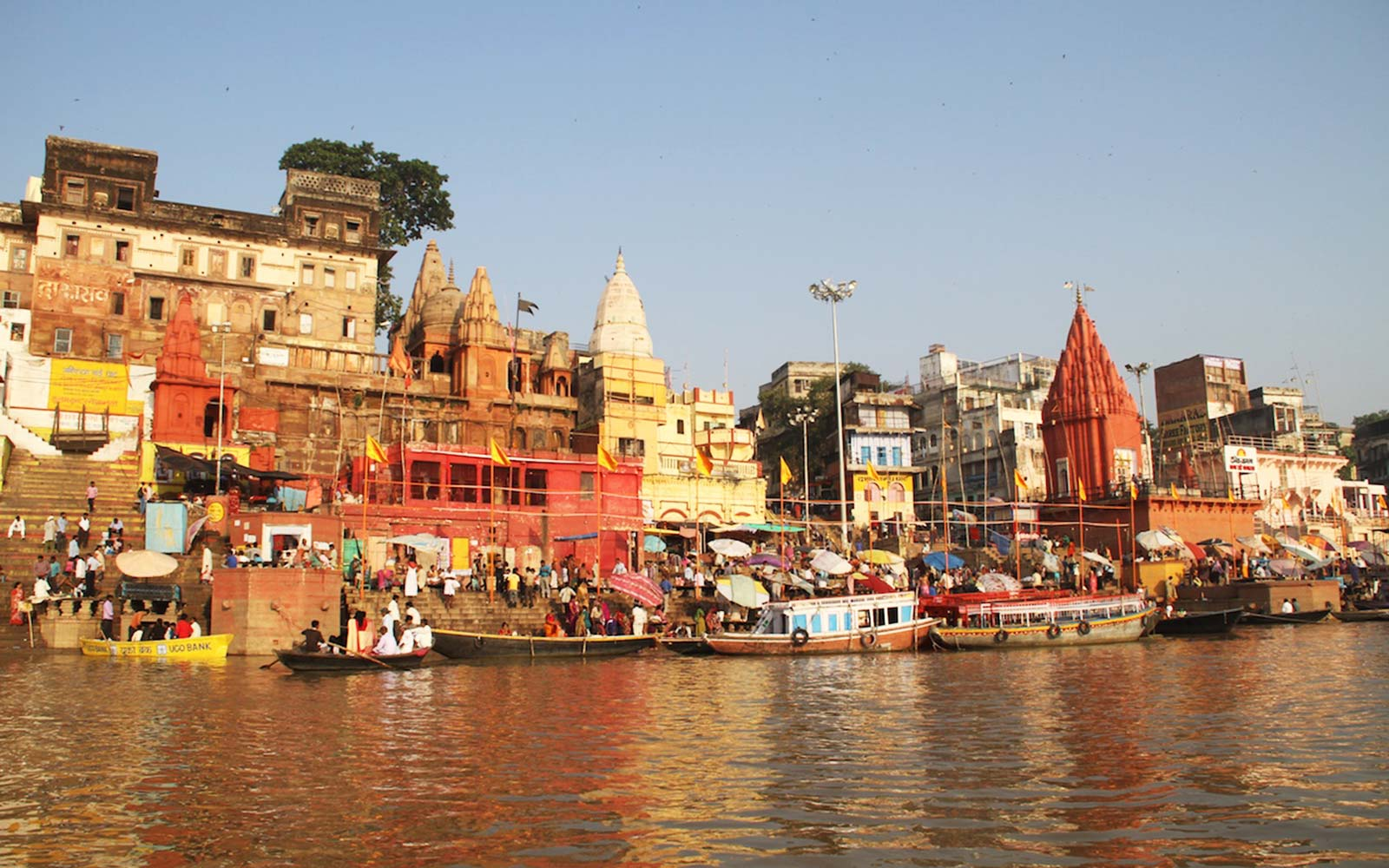 Book an 8-night Tour of Northern India for Only $690 per Person