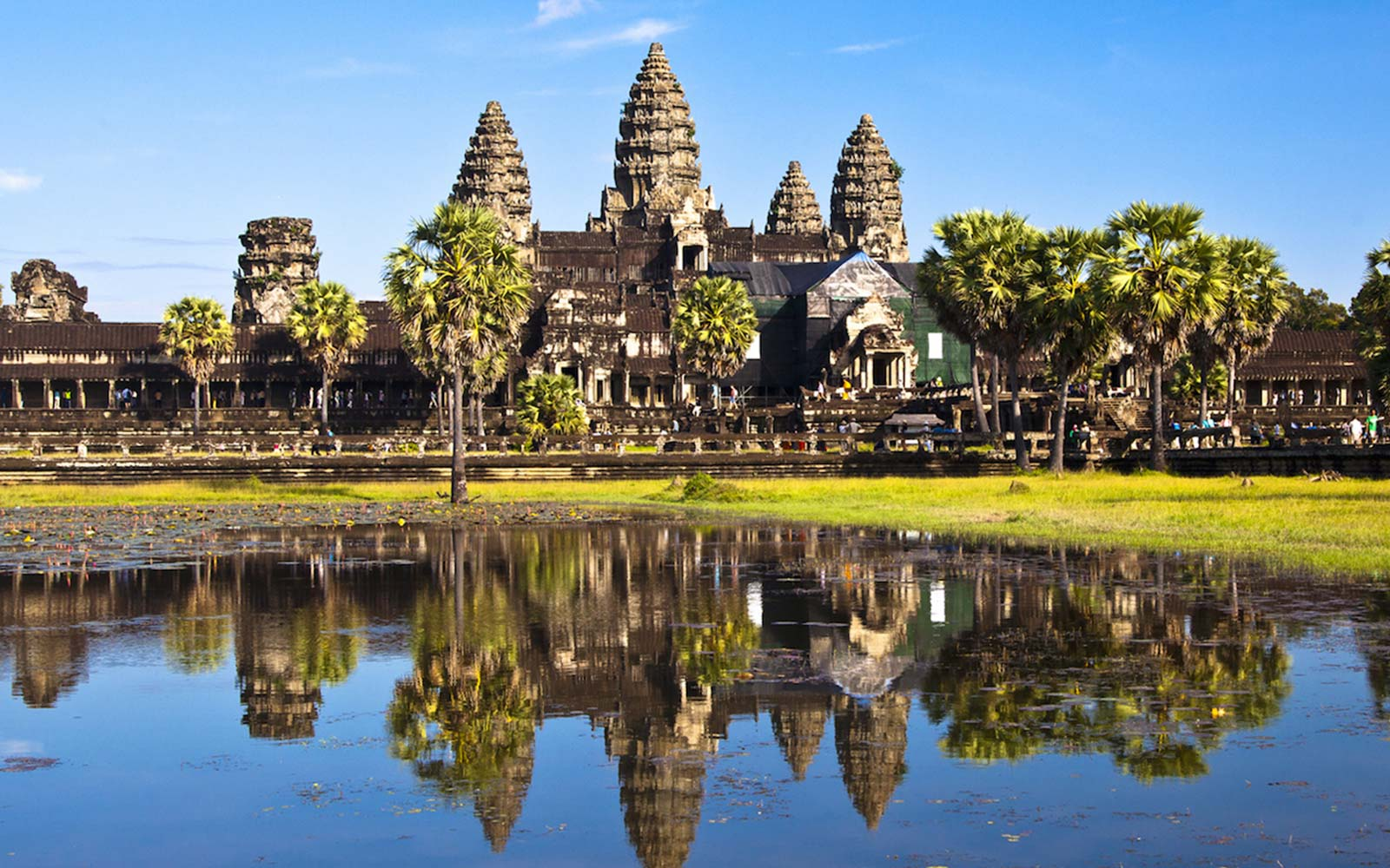Book a Six-day Tour of Cambodia for $627 Per Person