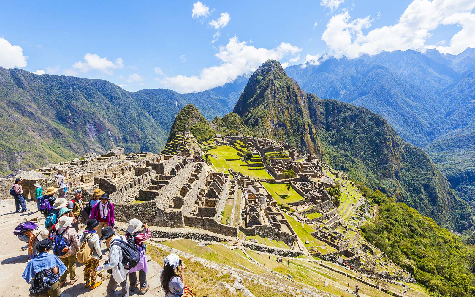Machu Picchu Is Introducing New Regulations for Visitors this July