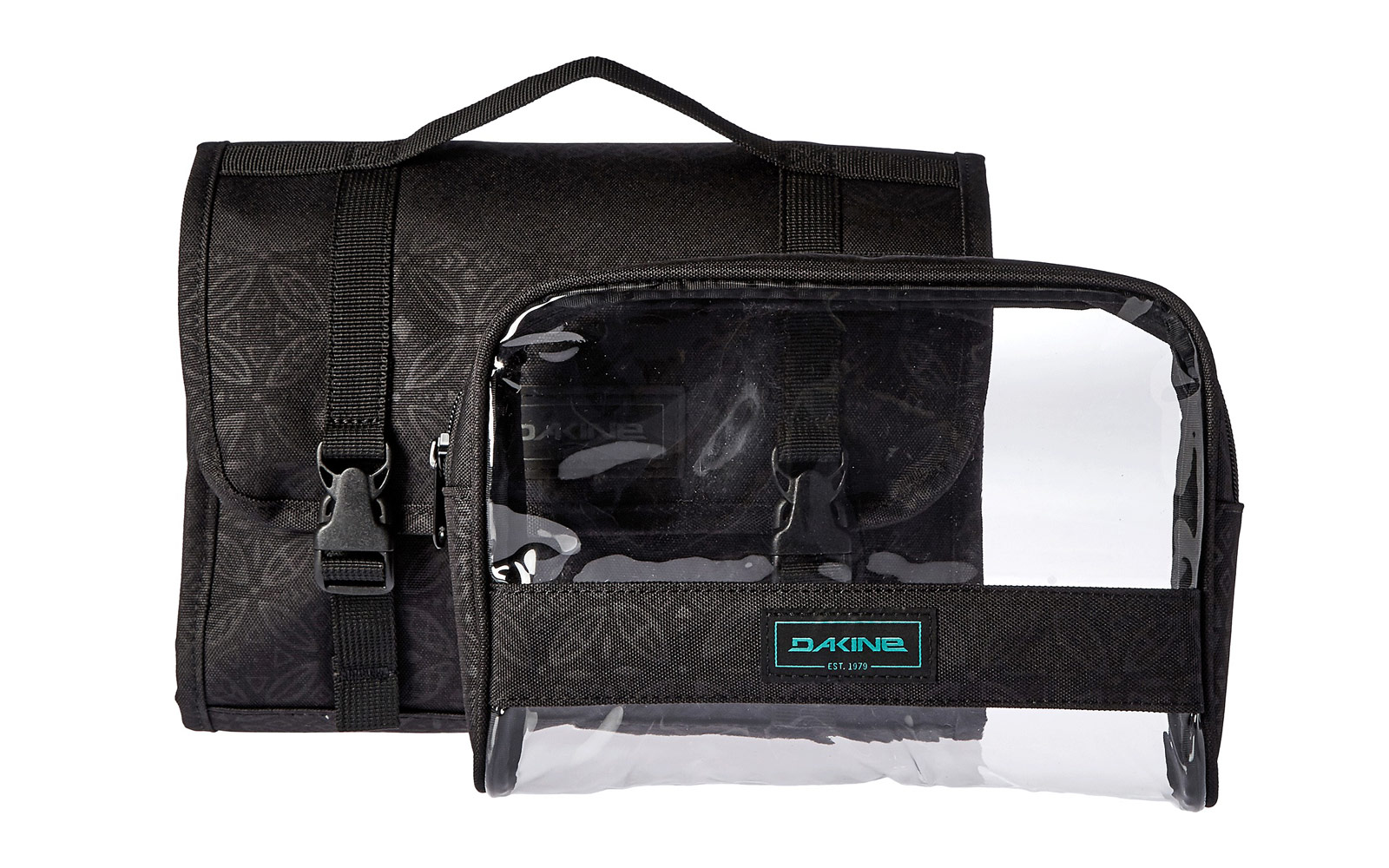 Black, Dakine, Hanging Travel Organizer