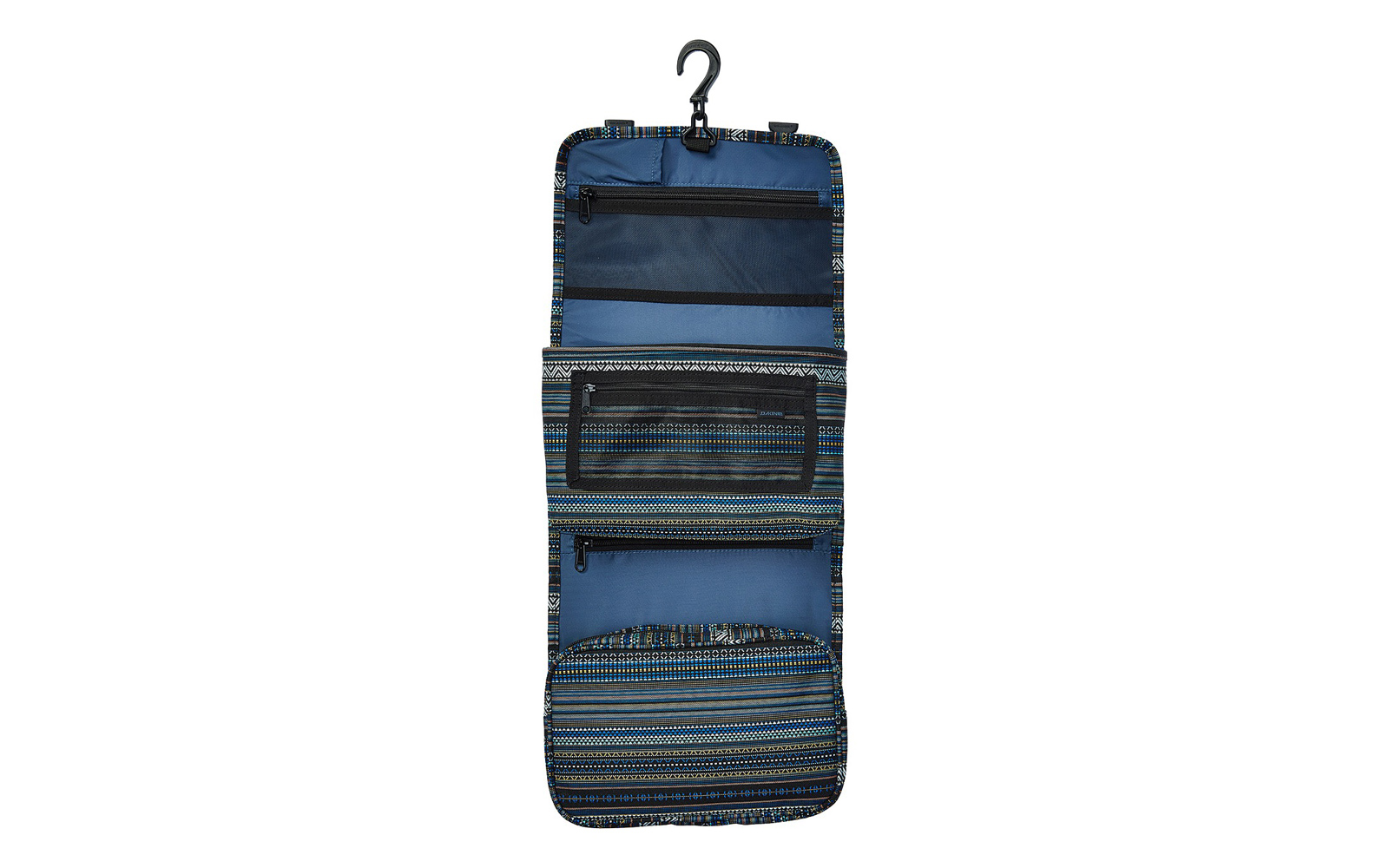 Multicolor, Dakine, Hanging Travel Organizer
