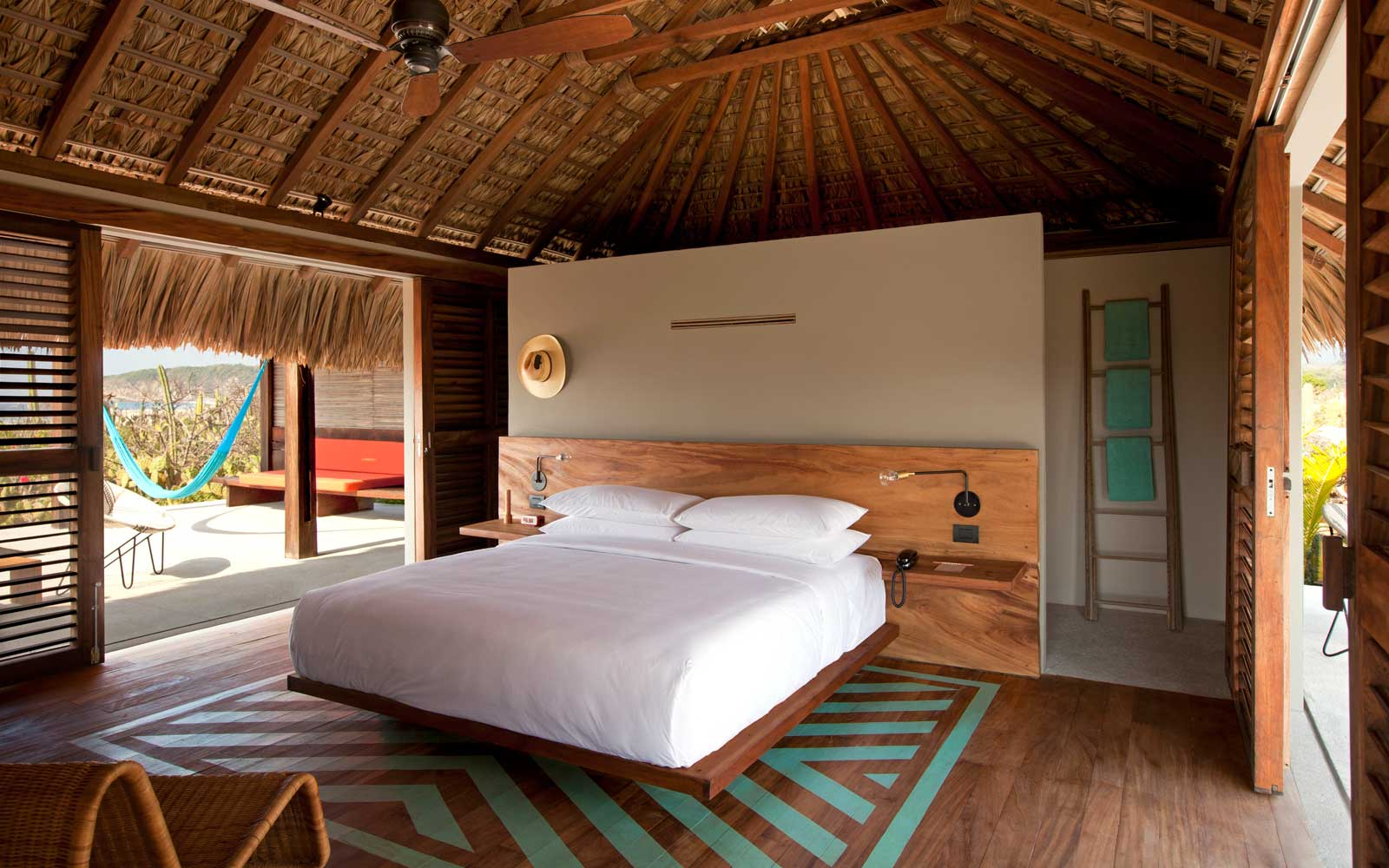 Book a Stay at Any Grupo Habita Hotel in Mexico for Only $140 Per Night