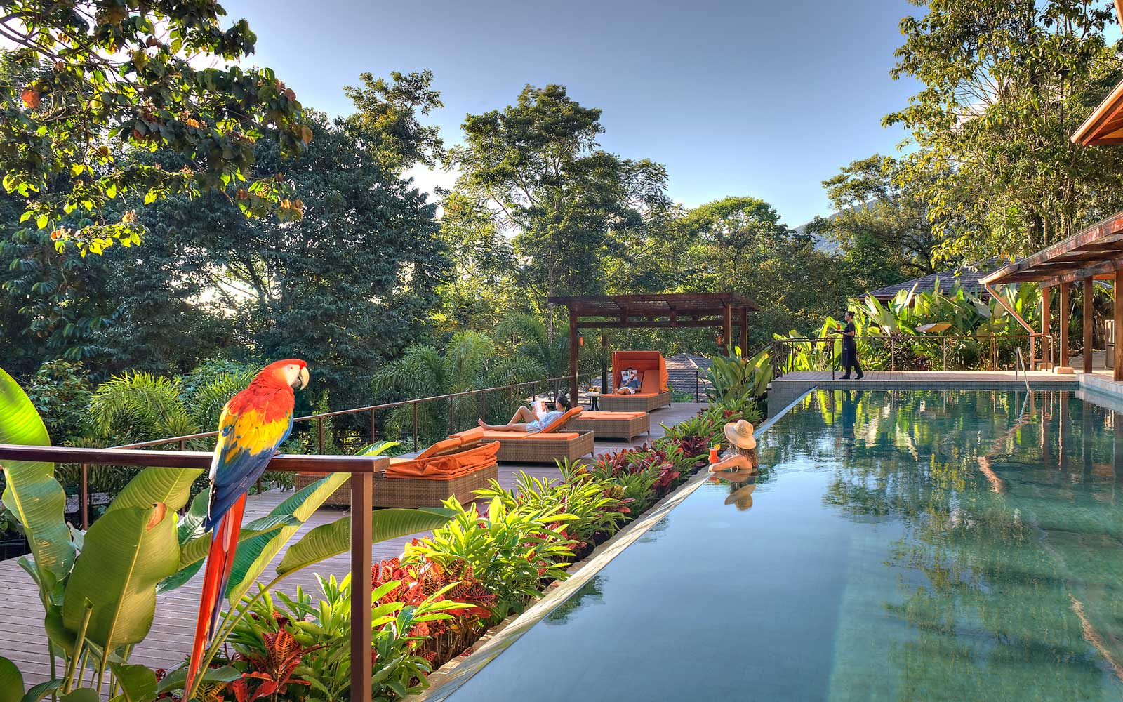 Get 34% Off a 4-night Stay at the Nayara Springs Resort in Costa Rica