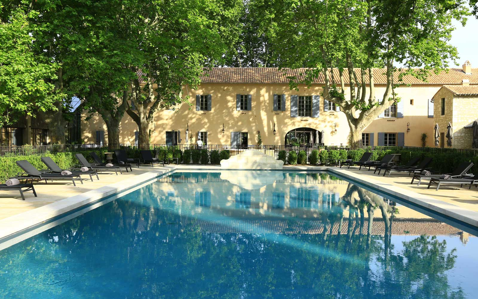 Save 45% on Stays at Domaine de Manville in Provence