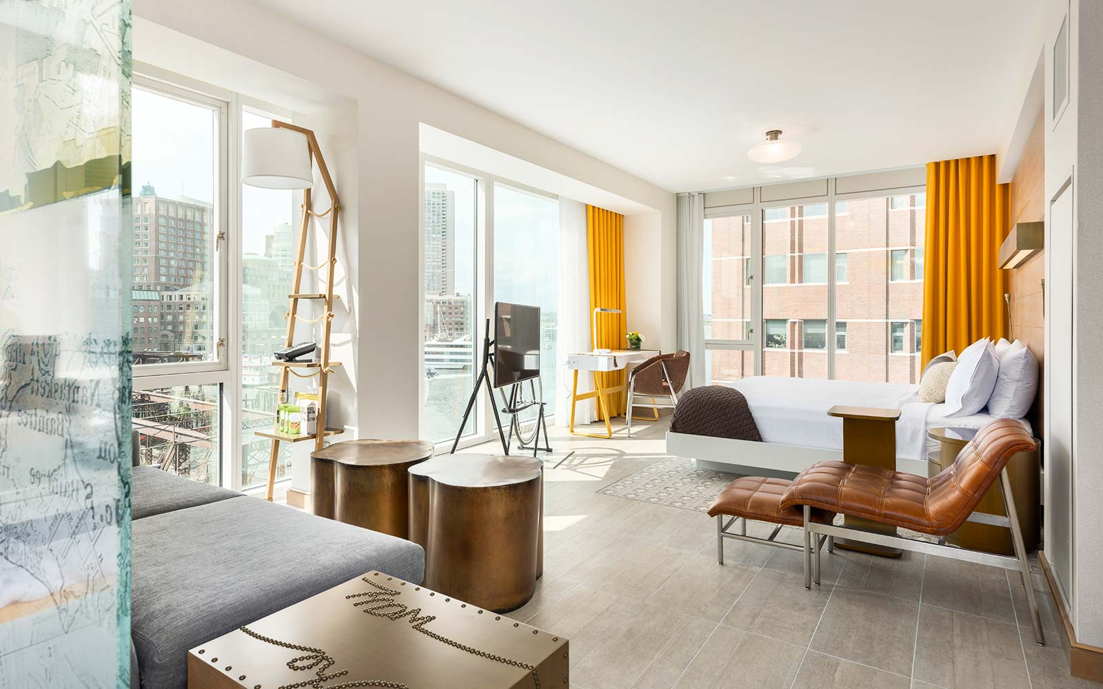 Stay at the Envoy in Boston for Only $159 Per Night