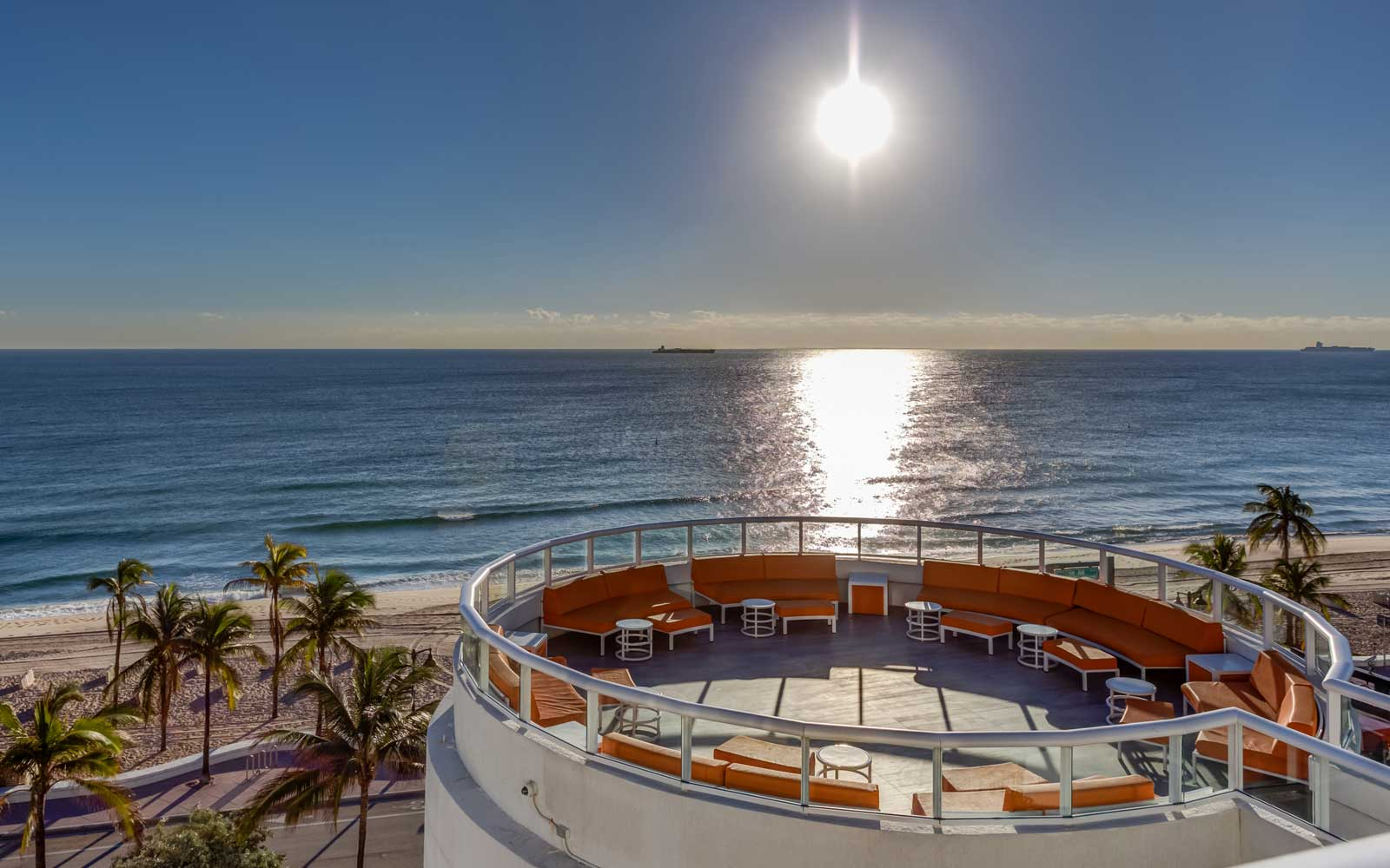 Save 30% on Stays at Hilton Fort Lauderdale Beach in Florida