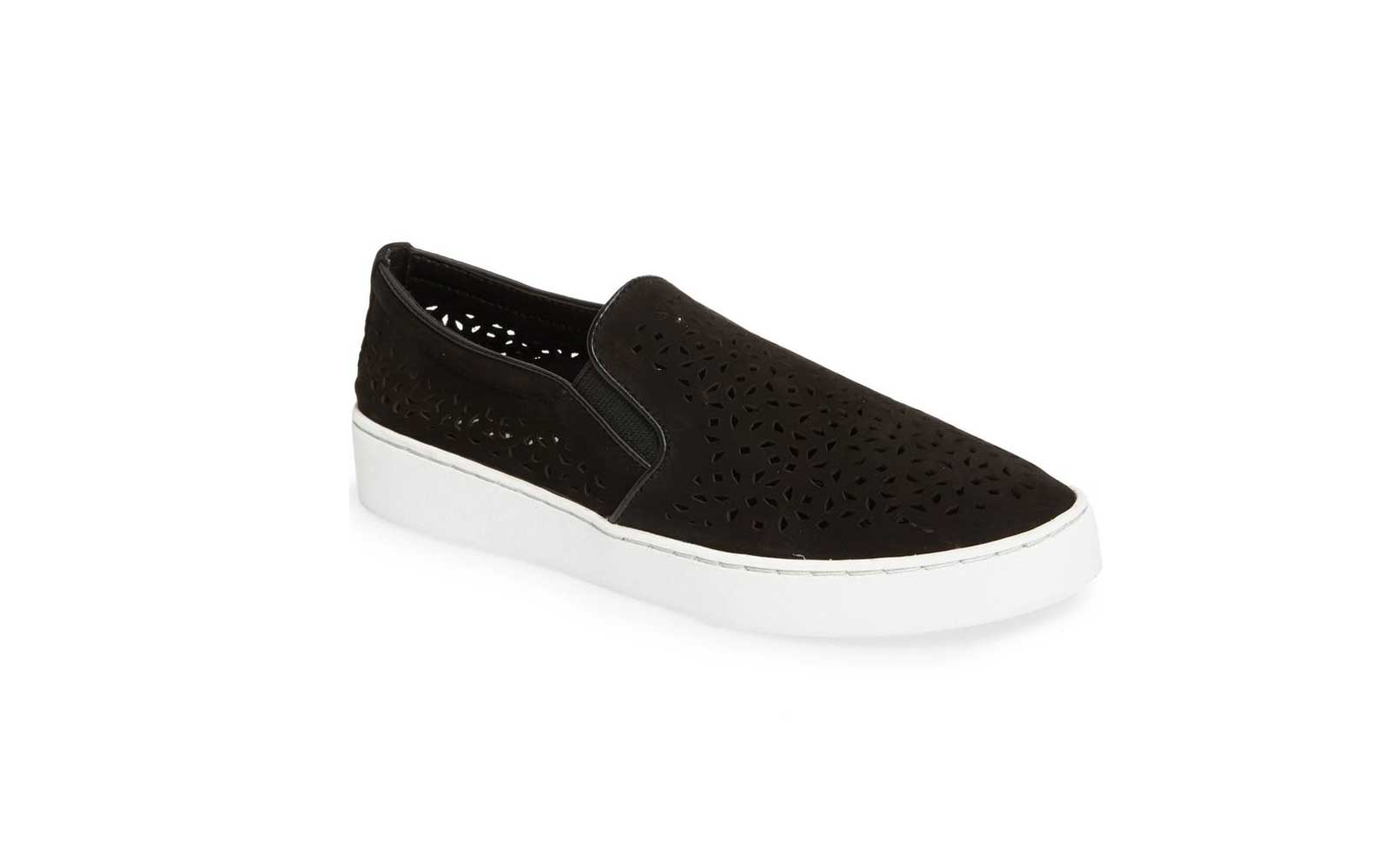 Slip-On Sneakers for Women