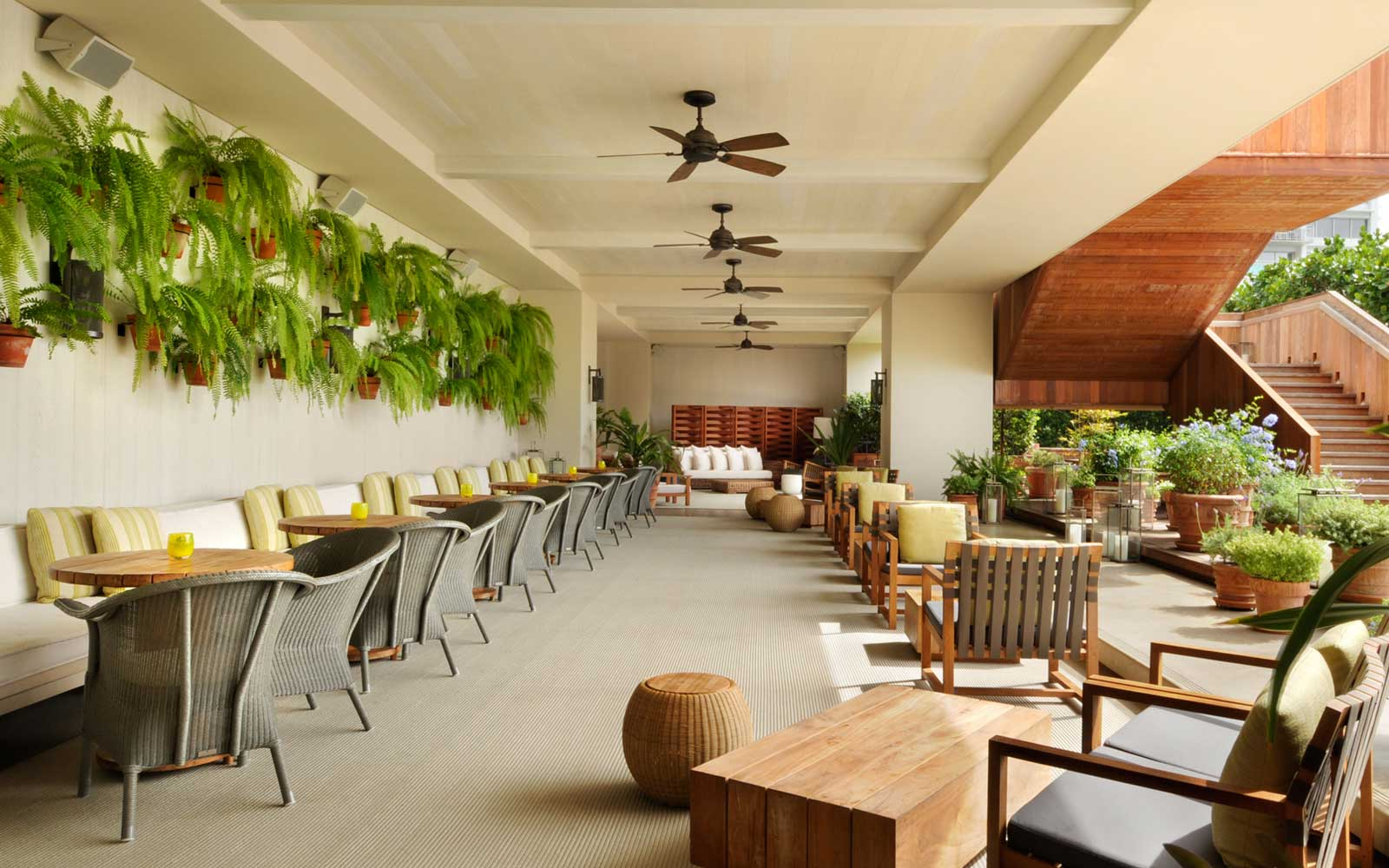 Get 31% off a Two-night Stay at the Modern Honolulu in Hawaii