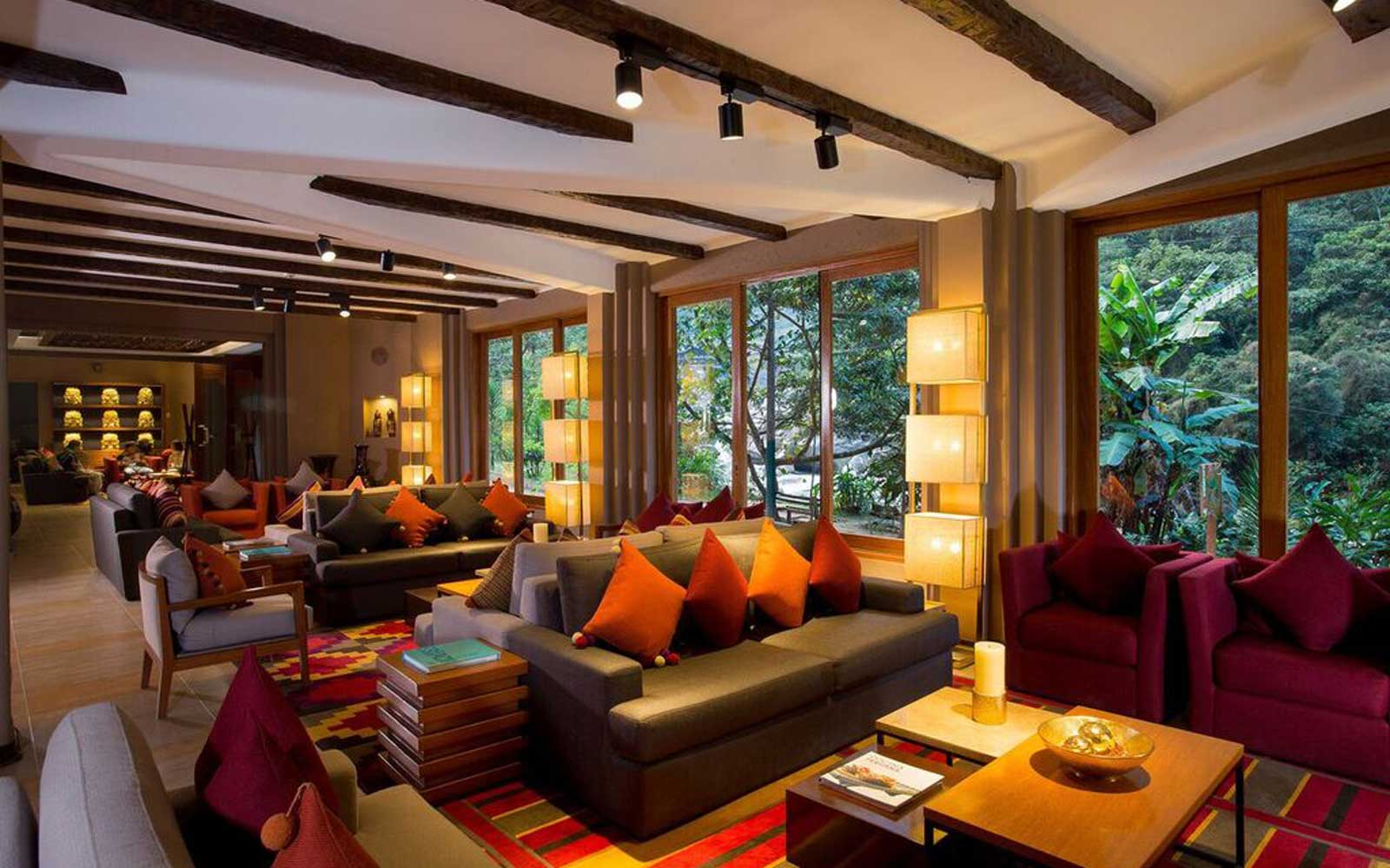 Get 30% off Stays at a Boutique Hotel at the Foot of Macchu Picchu