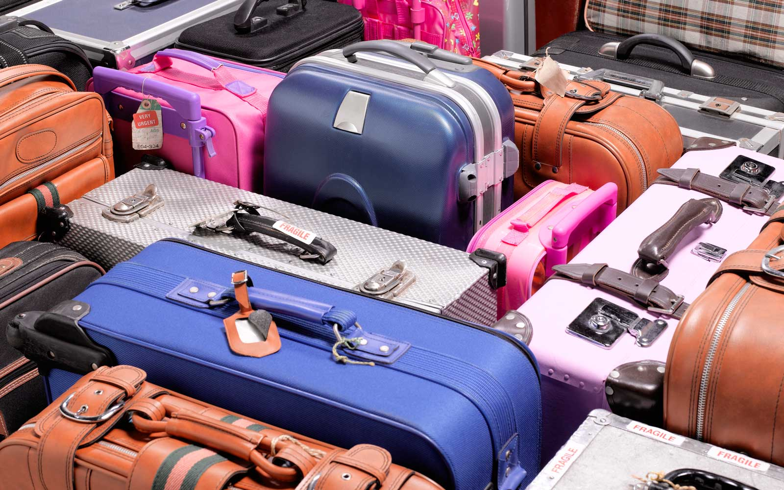 Best Designer Luggage Brands for Men and Women