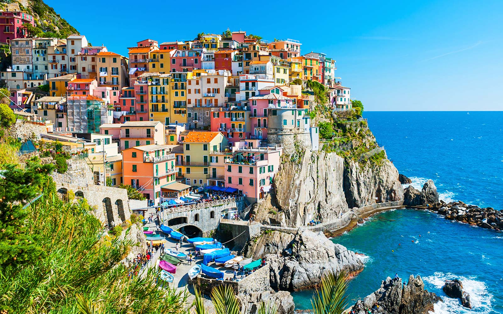 Get 50% off a Seven-day Tour of Italy from On the Go Tours