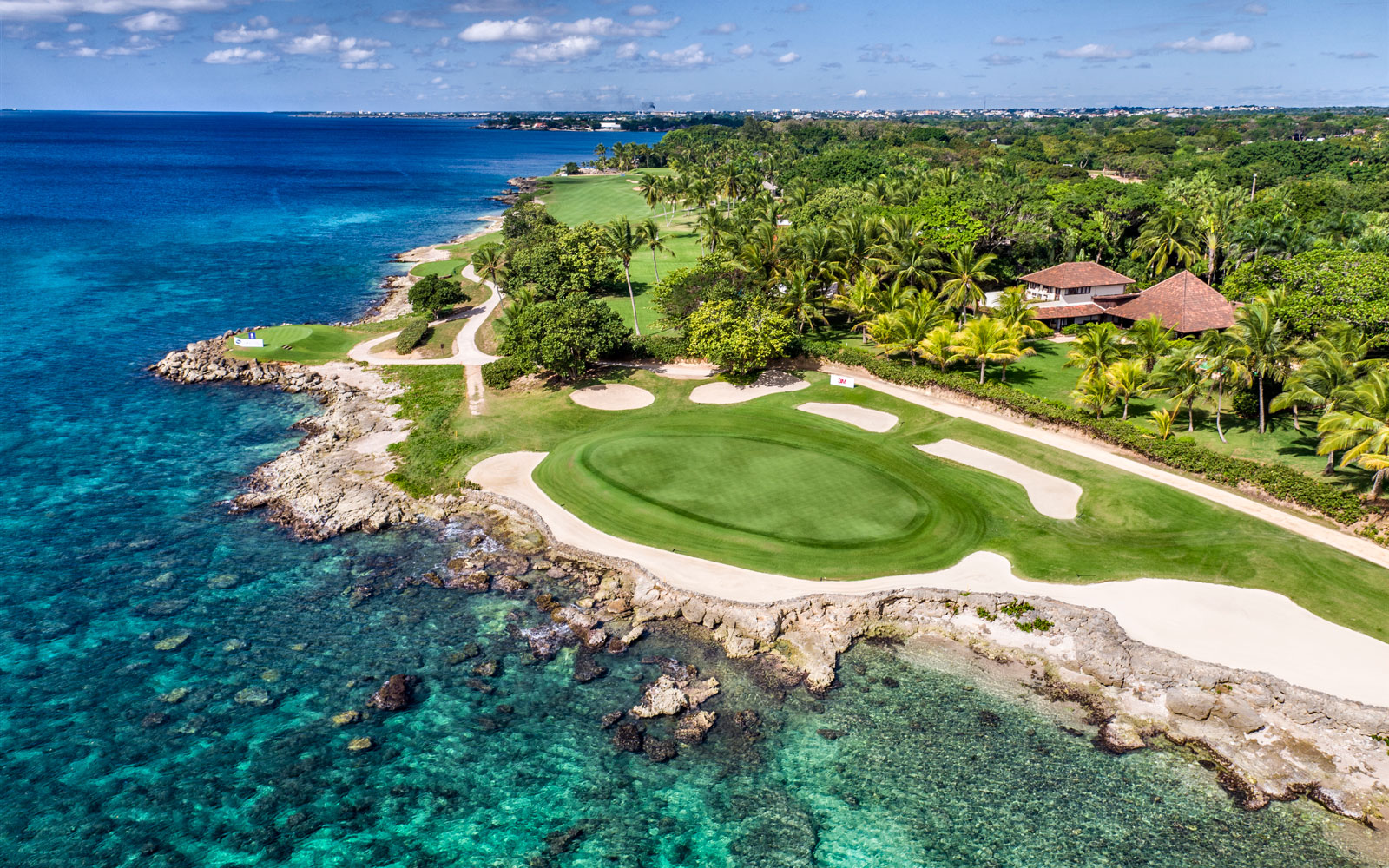 Save 30% on a Three-night Stay at This Luxe, All-inclusive Resort in the Dominican Republic