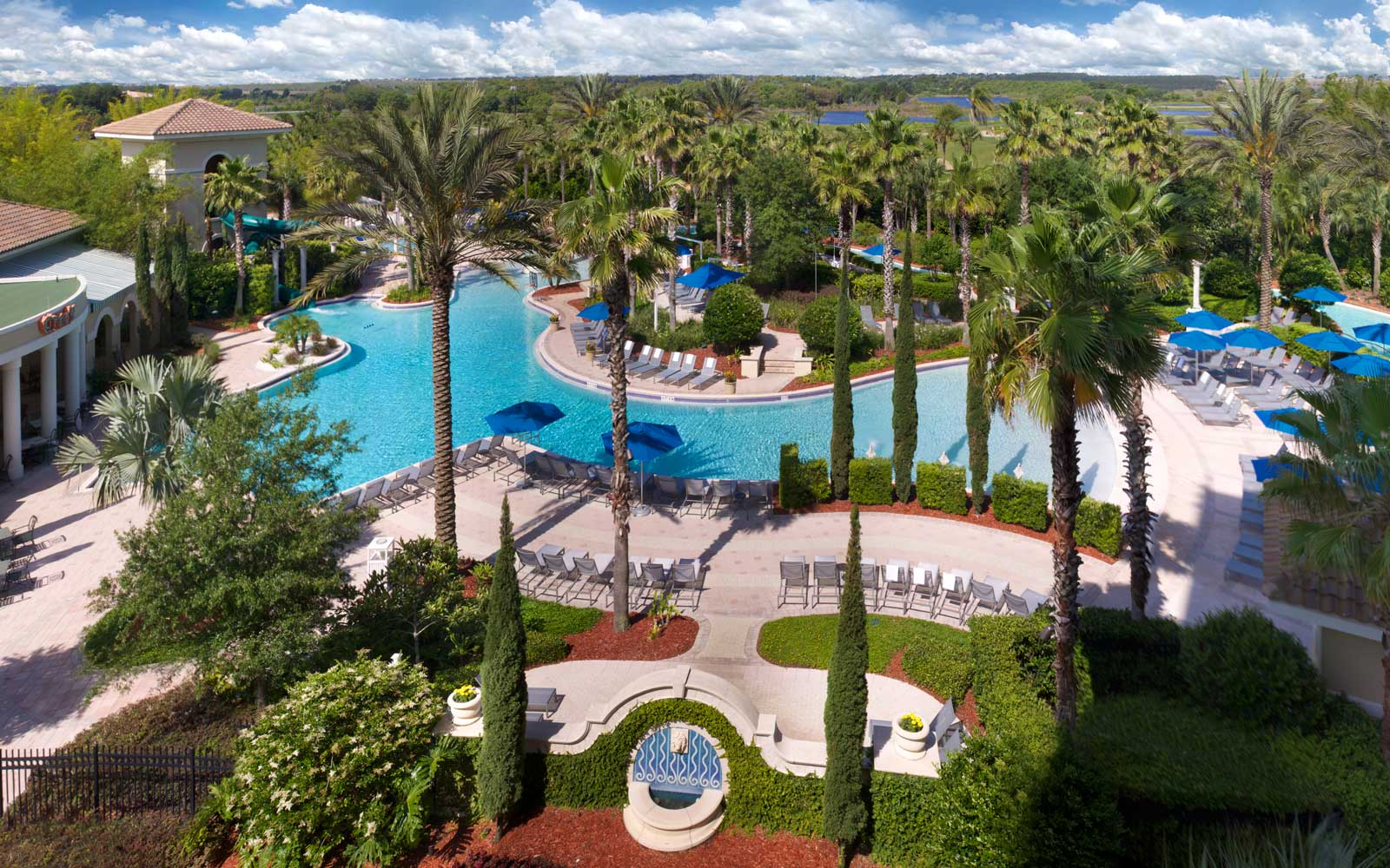 Get a Two-night Stay at Omni Orlando Resort at Championsgate for Only $139 Per Night