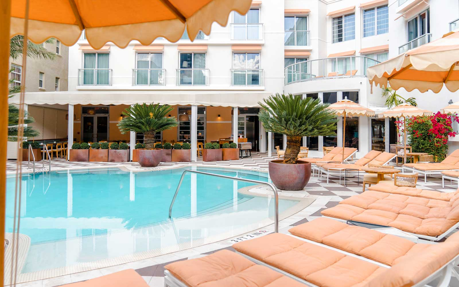 Save at Least 30% on Stays at the Plymouth in Miami Beach