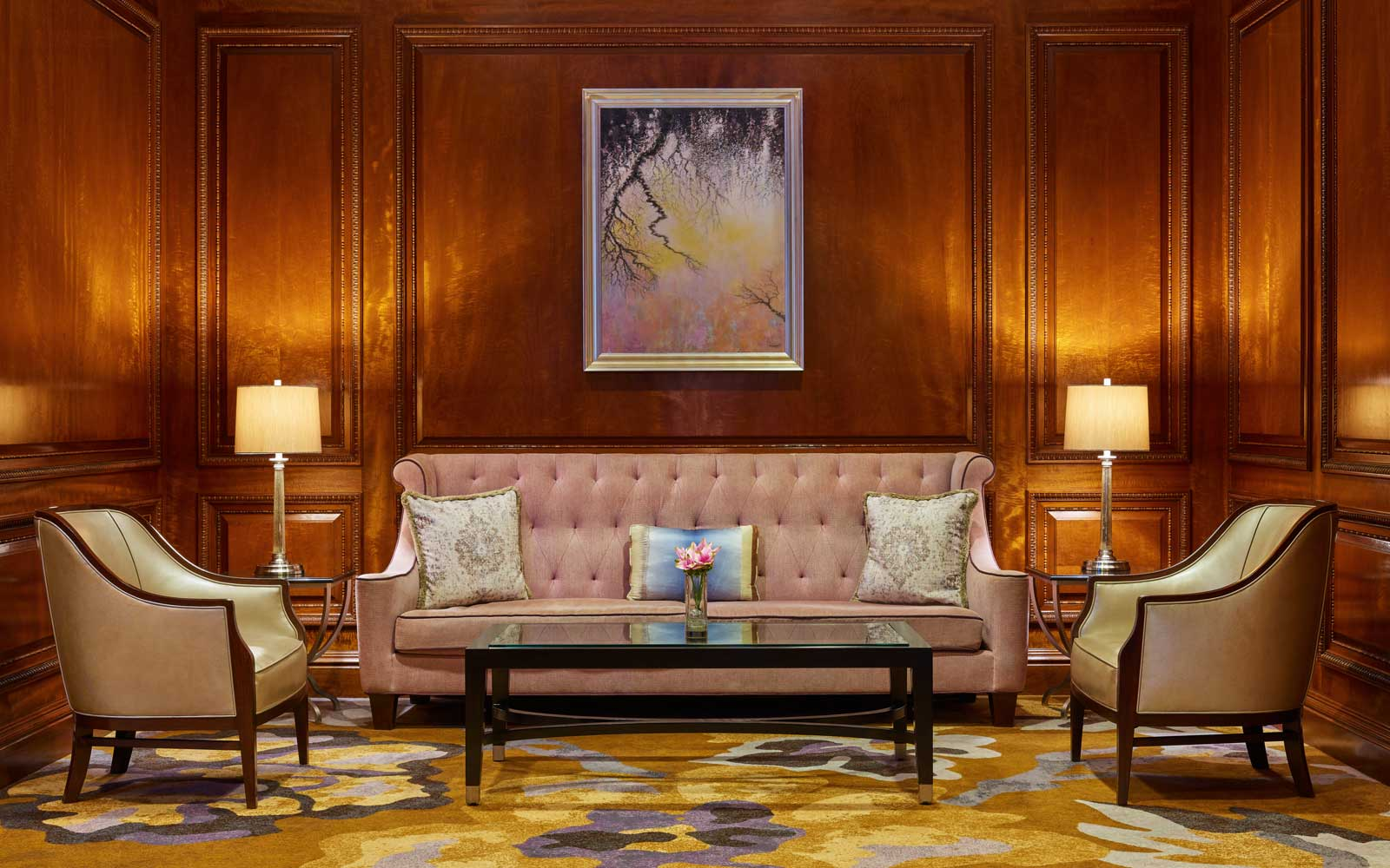 Stay at the Whitley in Atlanta for Only $139 Per Night