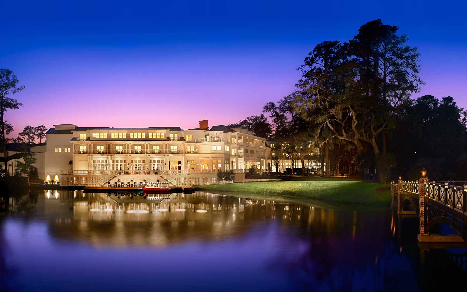 Experience South Carolina Lowcountry with 33% off Stays at Montage Palmetto Bluff