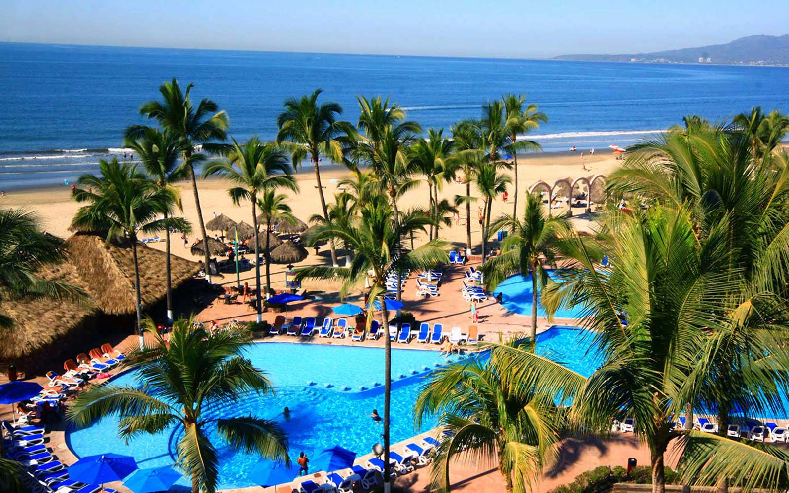 Get 40% off Your Stay at This All-inclusive Resort in Riviera Nayarit