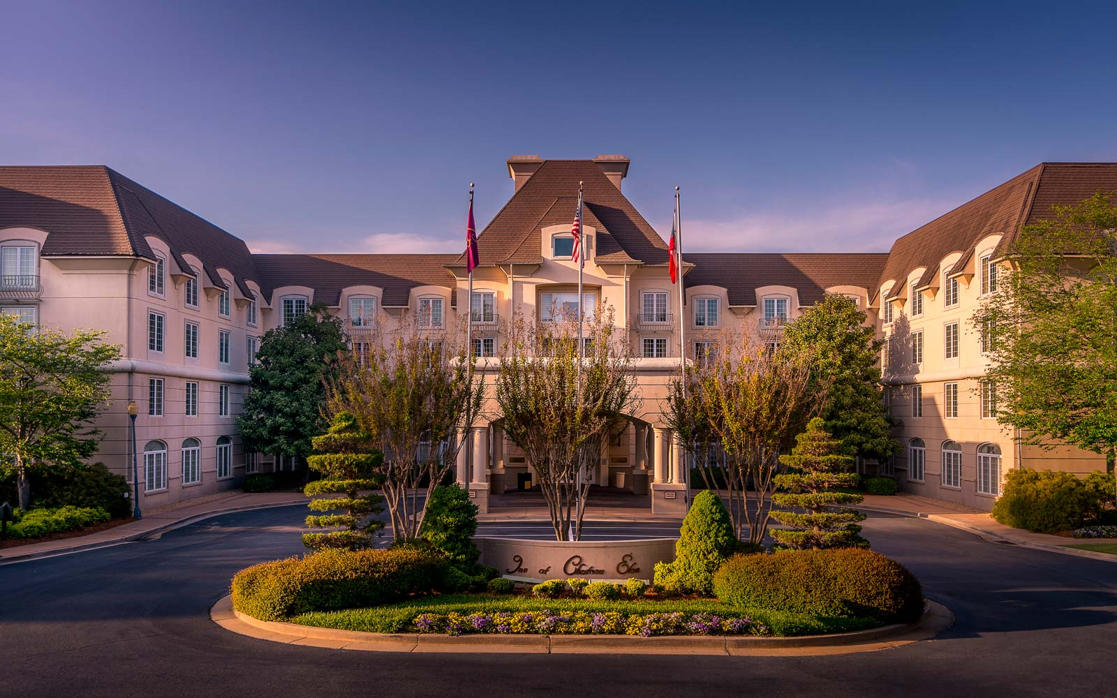 Stay at Château Élan Winery & Resort in Georgia for Only $279 Per Night